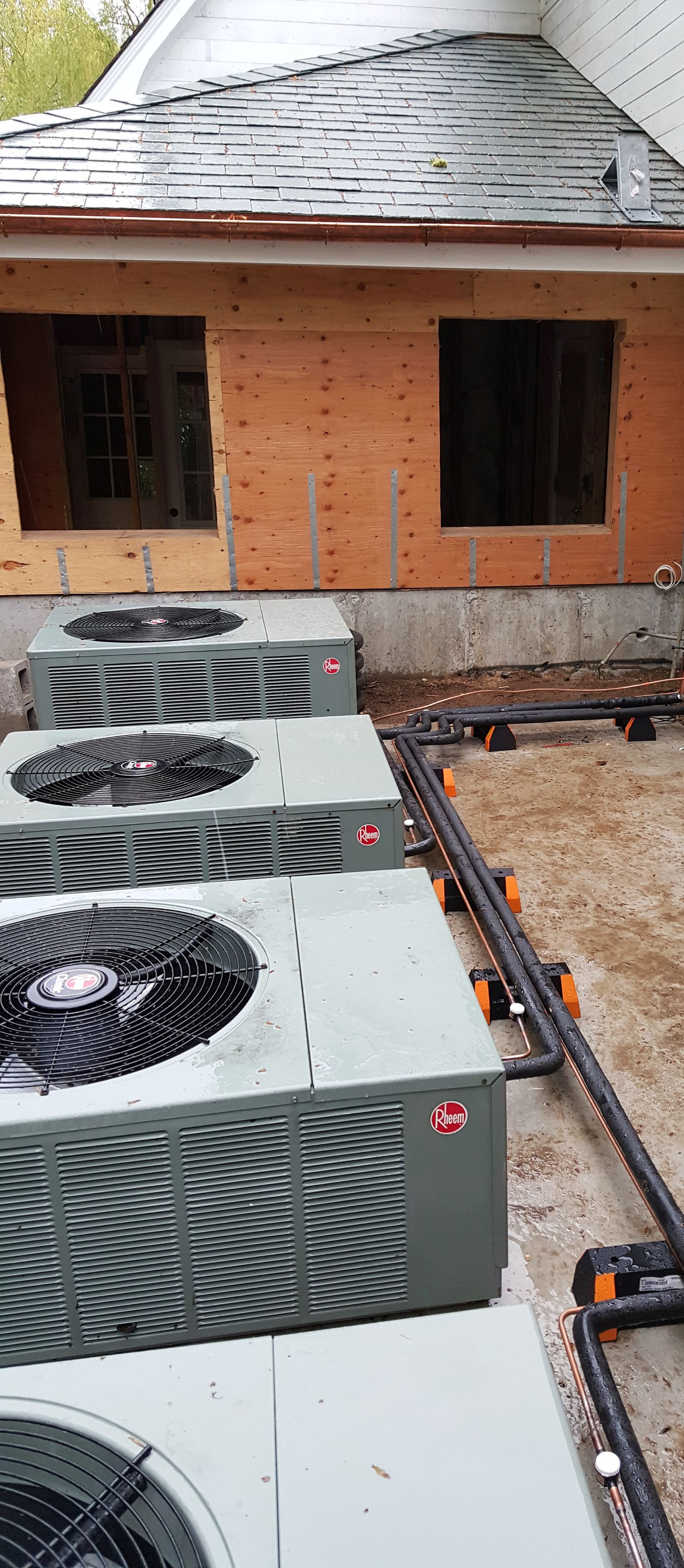 Ultimate Comfort heating and cooling HVAC service in Long Island